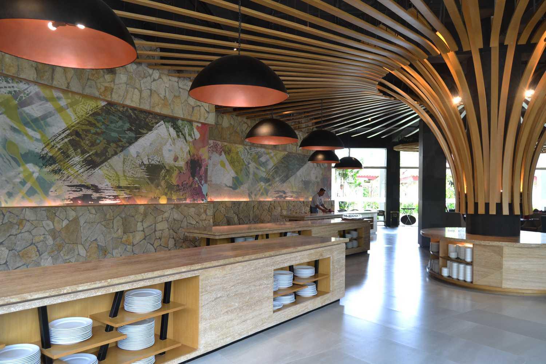 Wegig Pangauban - Wismaparamasiddha Hotel Aruna Senggigi Lombok Lombok Dsc2794 Kontemporer  32005