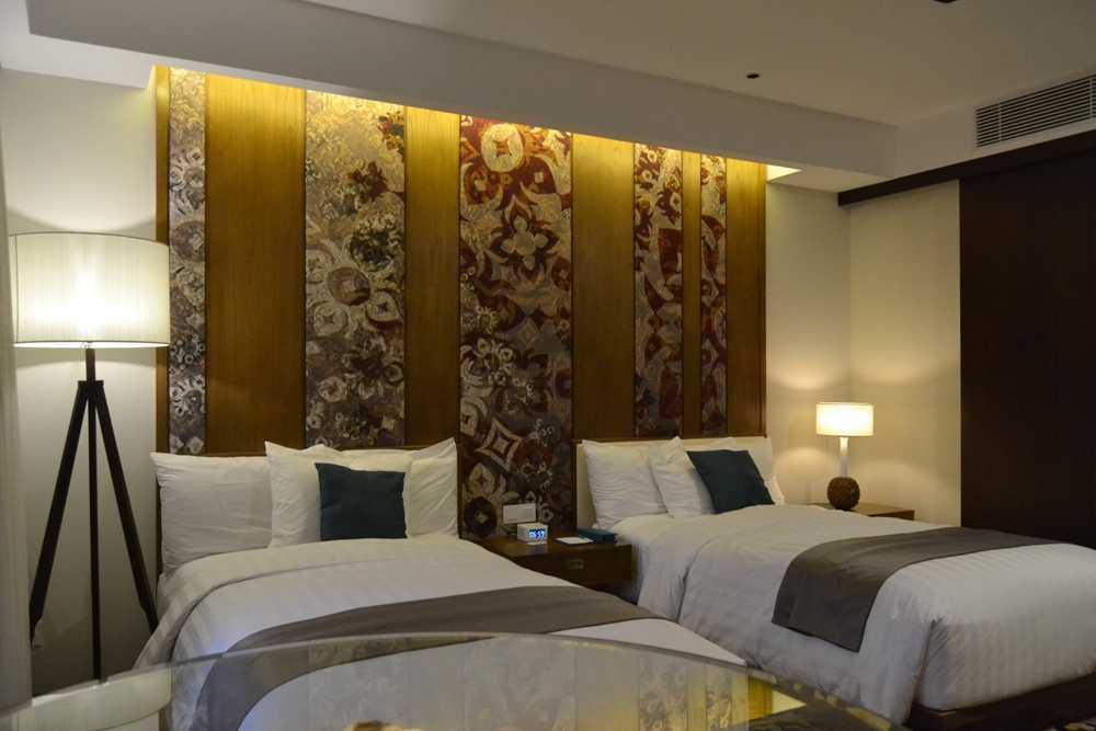 Wegig Pangauban - Wismaparamasiddha Marriott Vacation Club Bali  Bali  Bedroom   12610