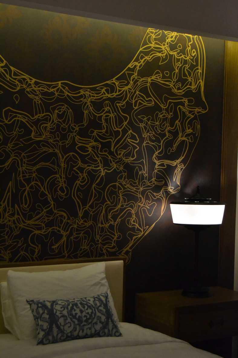 Wegig Pangauban - Wismaparamasiddha Marriott Vacation Club Bali  Bali  Hotel Room   12612