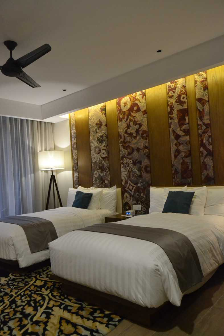 Wegig Pangauban - Wismaparamasiddha Marriott Vacation Club Bali  Bali  Hotel Room   12616