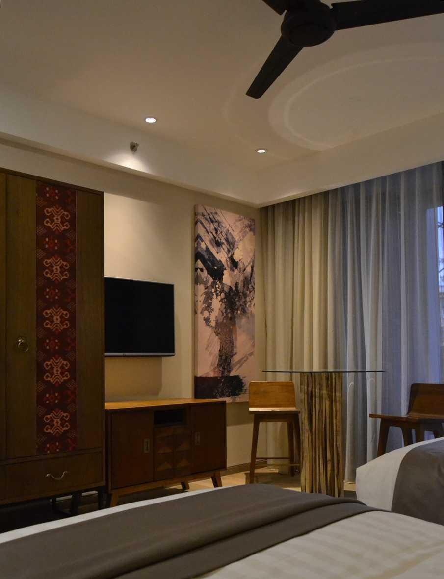 Wegig Pangauban - Wismaparamasiddha Marriott Vacation Club Bali  Bali  Hotel Room   12618