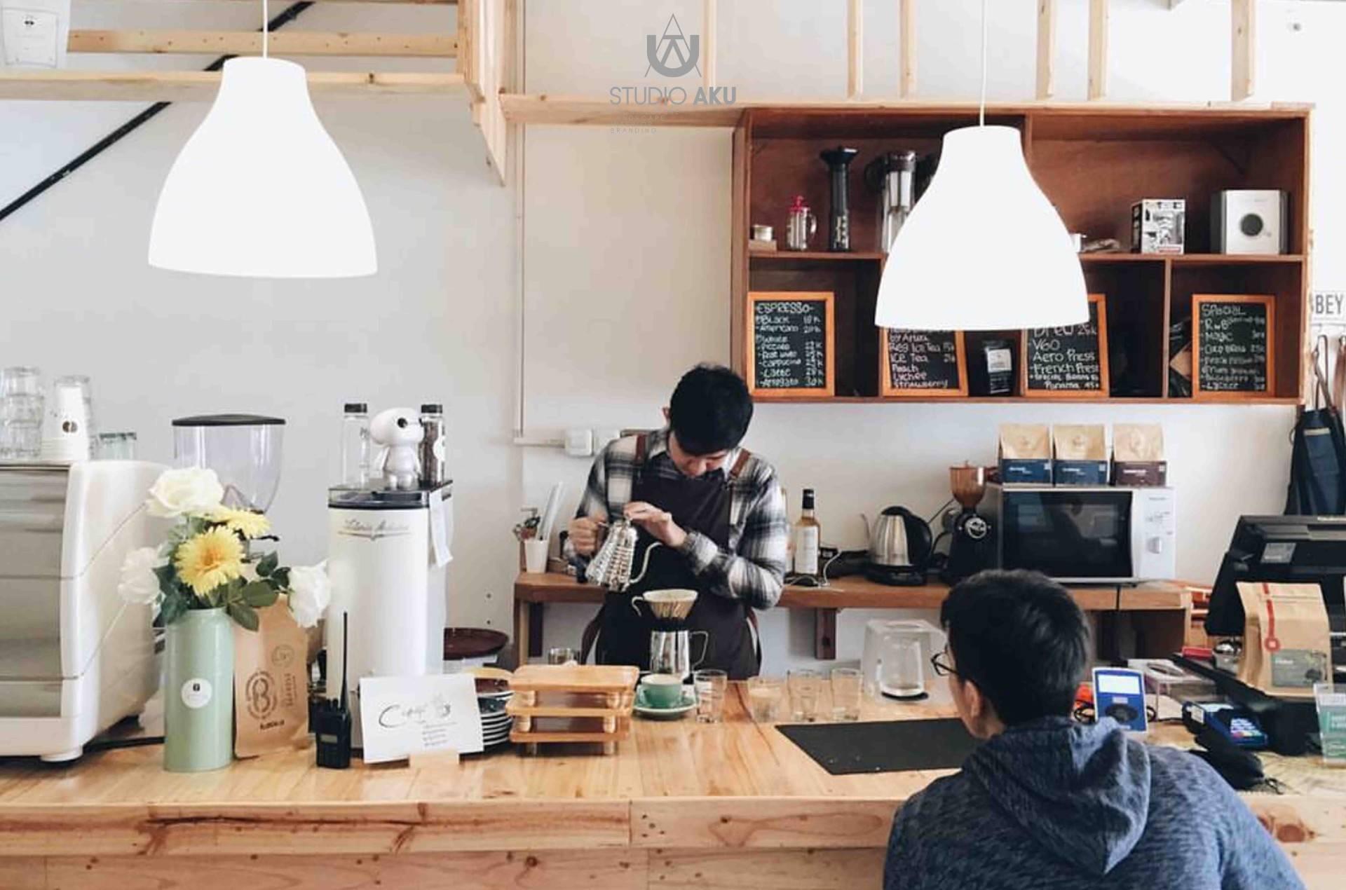 Studio Aku Caffeiro Coffee Bogor Bogor Cafeeiro-Photo-2 Kontemporer  7716
