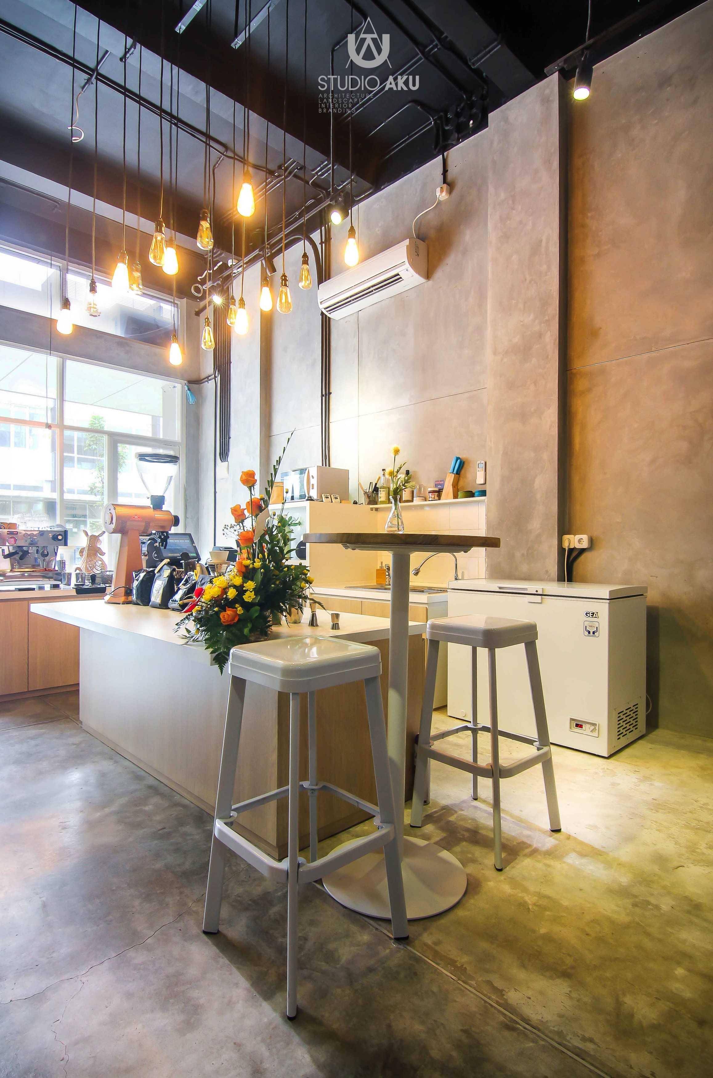 Studio Aku Spotten Alam Sutera, Ruko Prominence Alam Sutera, Ruko Prominence Restaurant Minimalis,modern,kontemporer,skandinavia  9322
