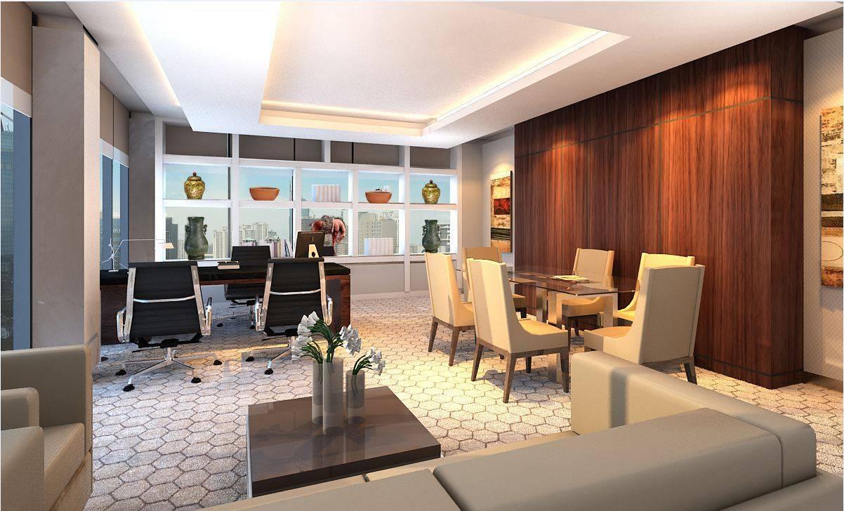Rieska Achmad Ajn Jakarta Jakarta Director Room 3Rd Floor Kontemporer,modern  7870