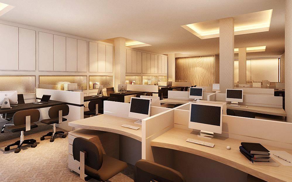 Rieska Achmad Ajn Jakarta Jakarta Staff Area 3Rd Floor Kontemporer,modern  7873