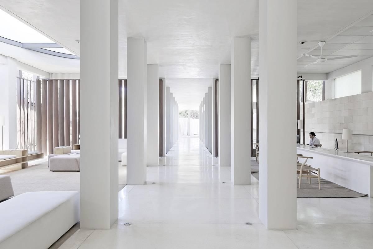 Antony Liu + Ferry Ridwan / Studio Tonton The Bale Nusa Dua, Bali Nusa Dua, Bali Lobby Hotel Modern  7896