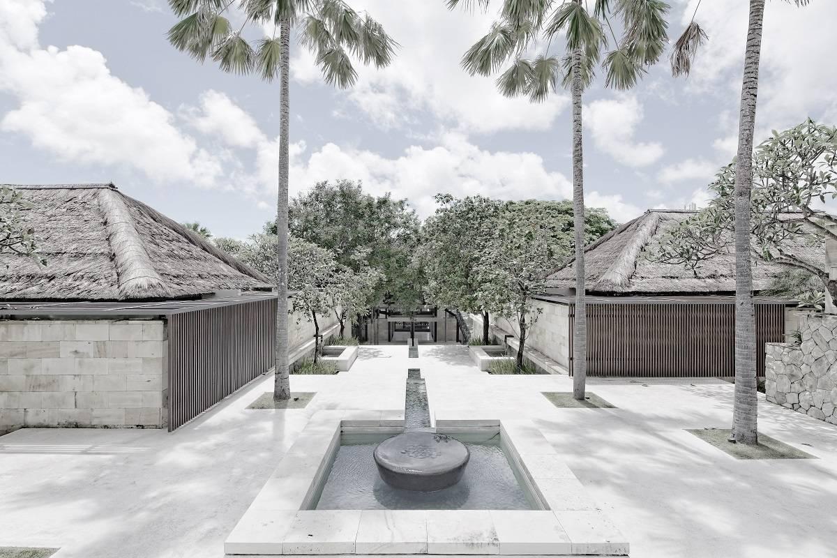 Antony Liu + Ferry Ridwan / Studio Tonton The Bale Nusa Dua, Bali Nusa Dua, Bali The Bale Hotel Modern  7905