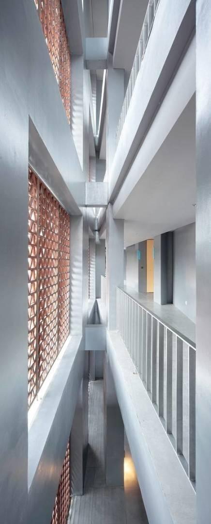 Antony Liu + Ferry Ridwan / Studio Tonton Ize Hotel Seminyak, Bali Seminyak, Bali Ize Hotel - Interior Modern  7920