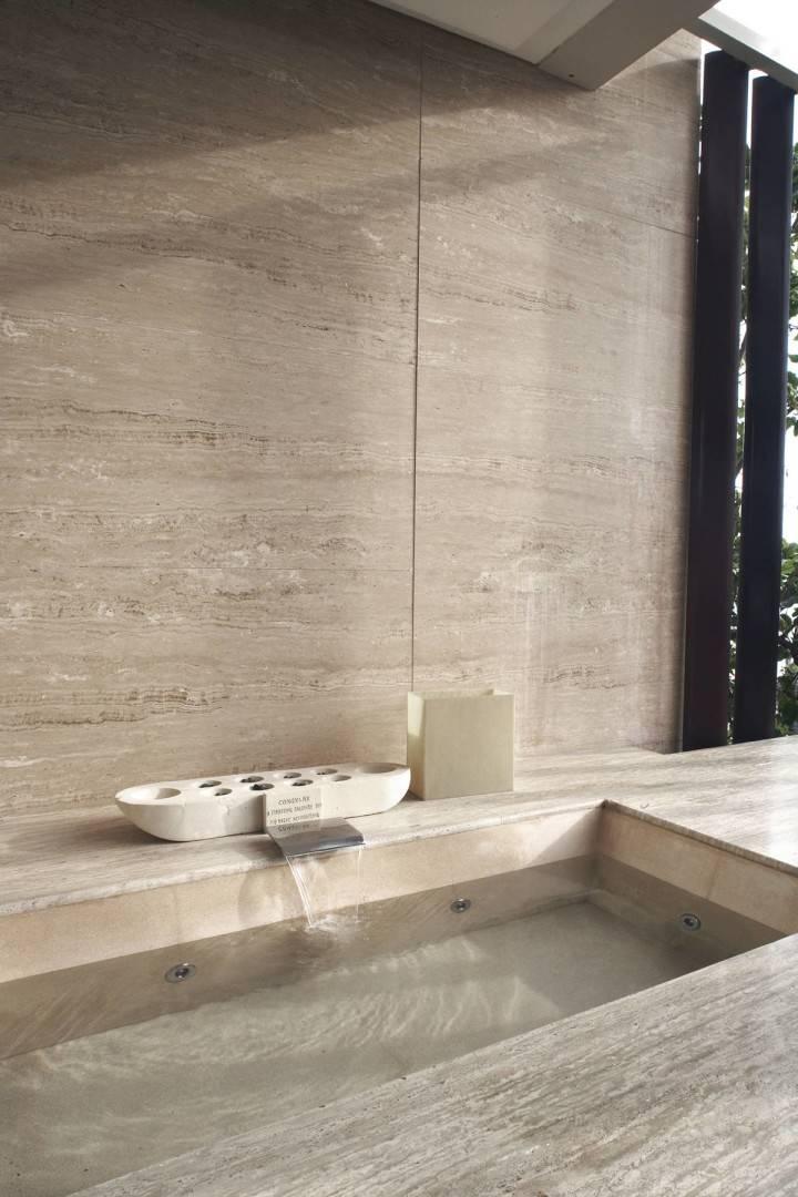 Antony Liu + Ferry Ridwan / Studio Tonton Anantara Seminyak Bali Resort Seminyak, Bali, Indonesia Seminyak, Bali, Indonesia Bathtub Modern  8032