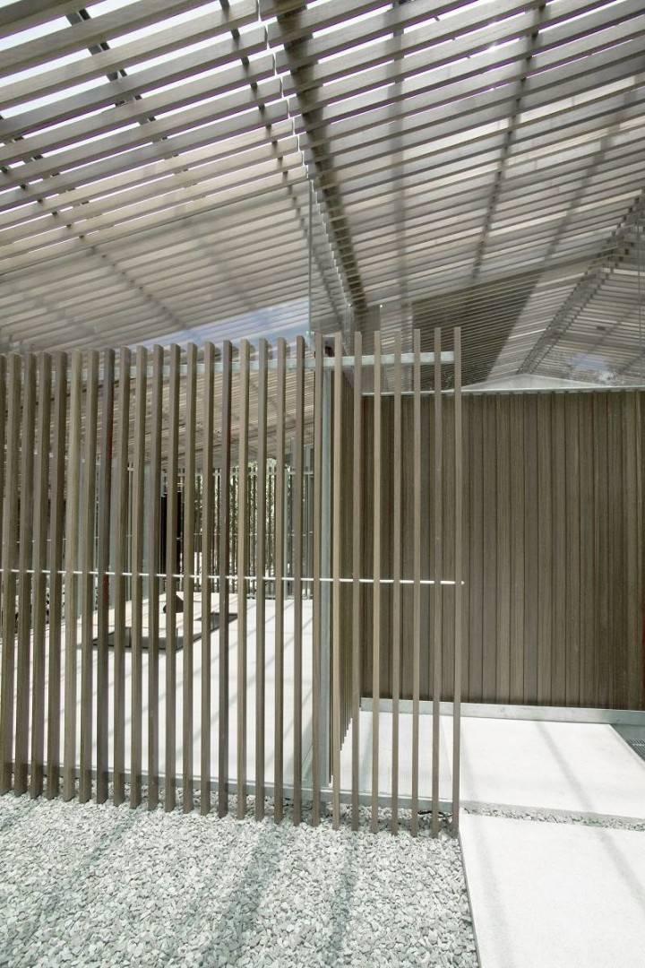 Antony Liu + Ferry Ridwan / Studio Tonton Bea House Gading Serpong, Tangerang Gading Serpong, Tangerang Exterior Details Modern  8062