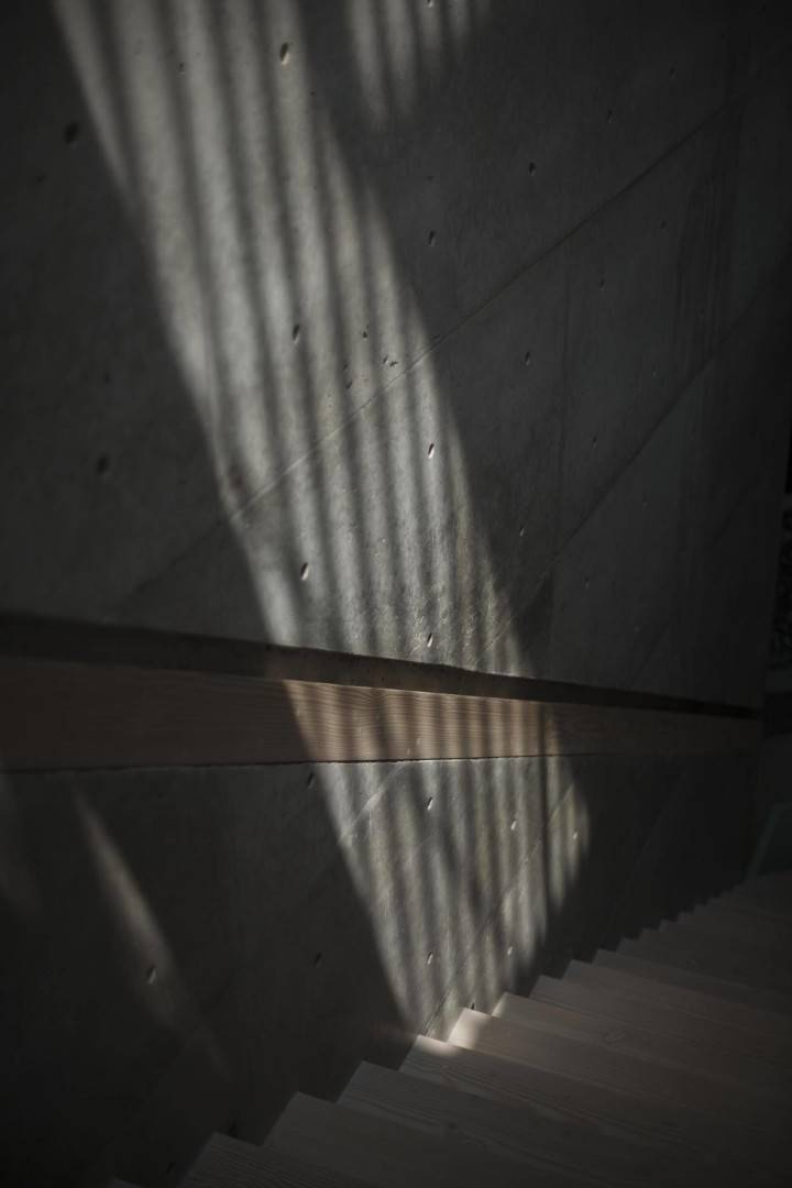 Antony Liu + Ferry Ridwan / Studio Tonton Js House Tulodong, Jakarta, Indonesia Tulodong, Jakarta, Indonesia Js House - Stairs Industrial  8122