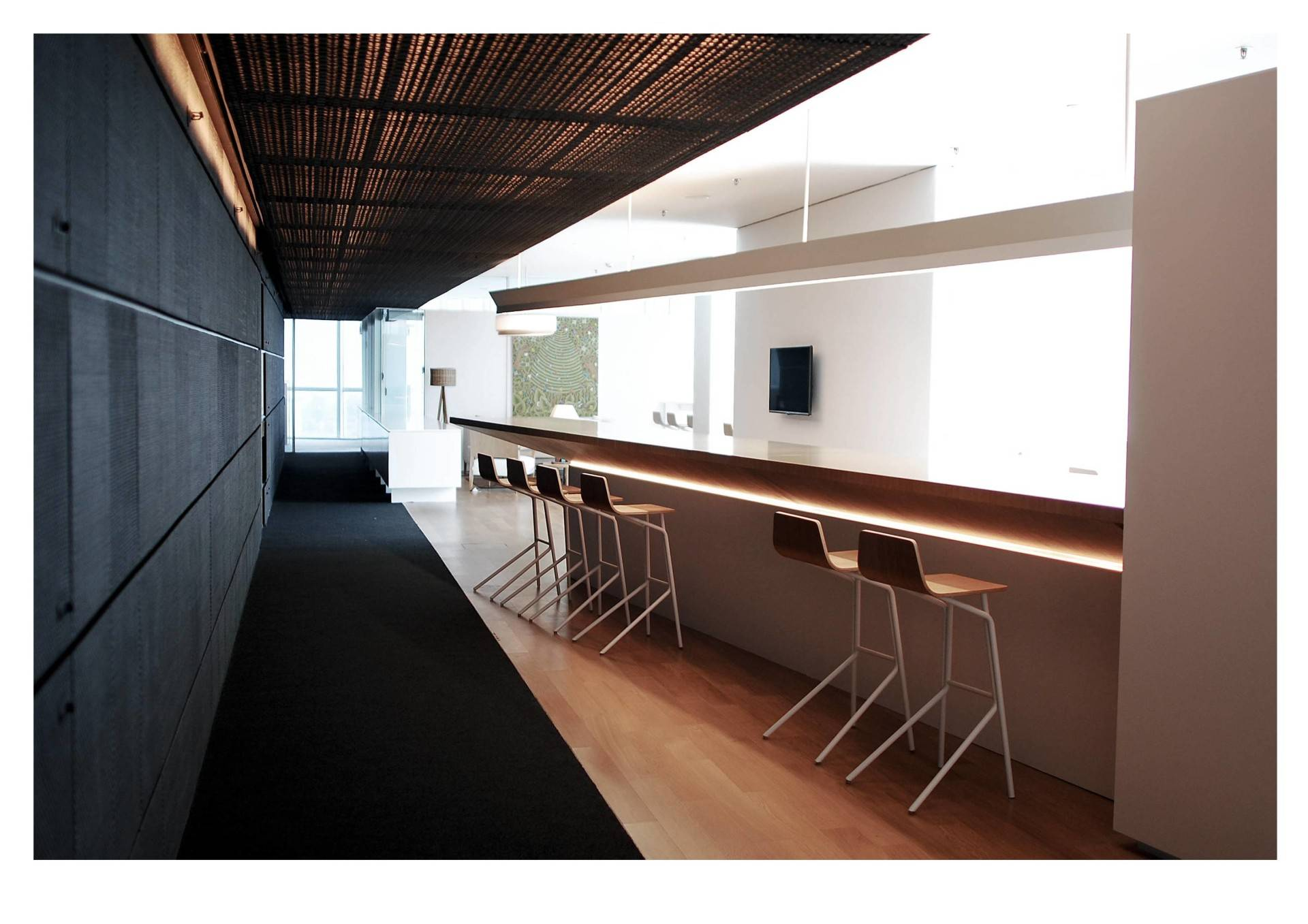 Andramatin Pgn Office Jakarta, Indonesia Jakarta, Indonesia Seating Area Office Contemporary  8228