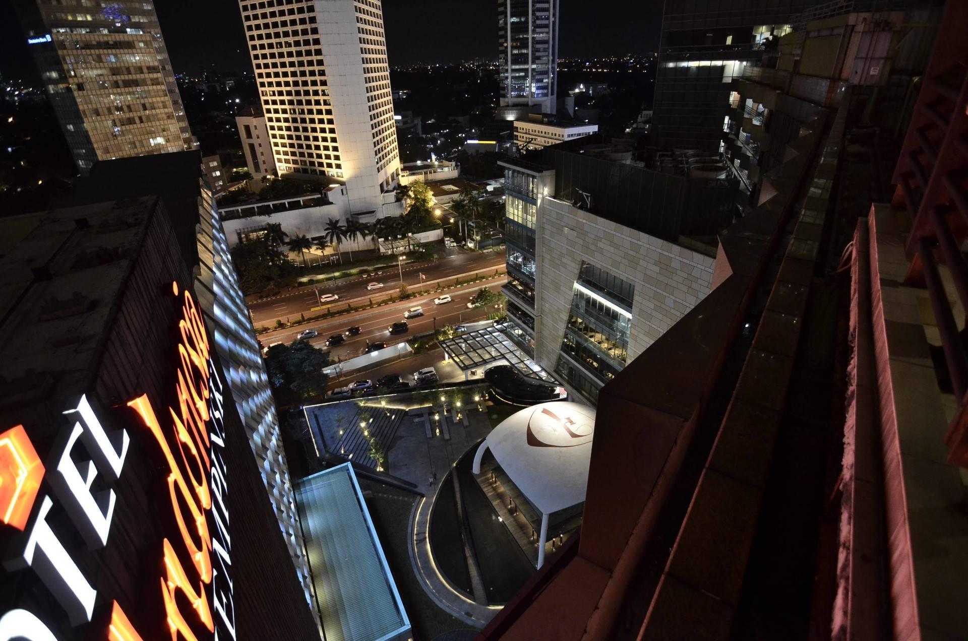 Andramatin Ramayana Jakarta, Indonesia Jakarta, Indonesia Bird Eye View   8242