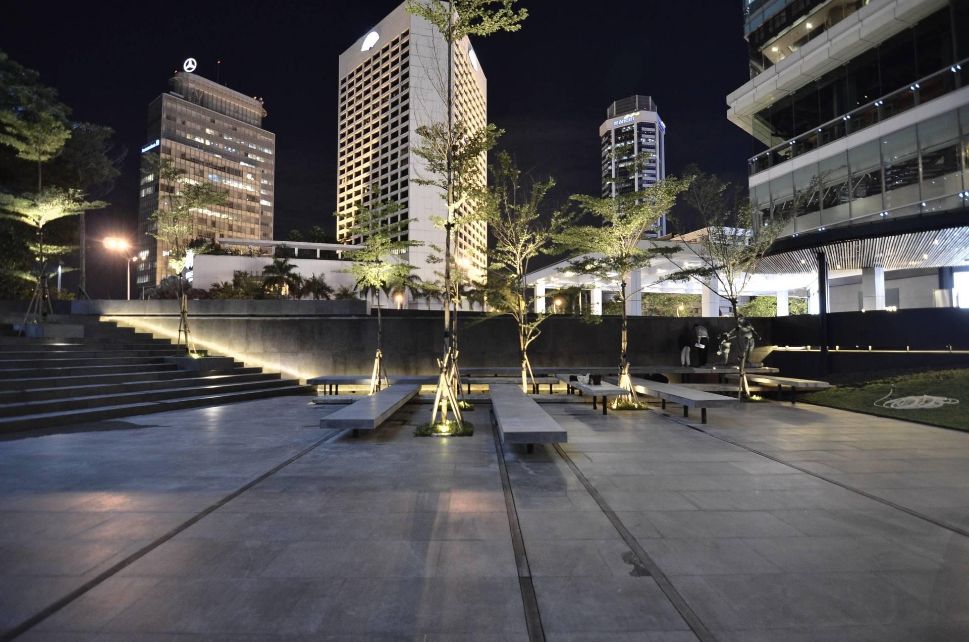 Andramatin Ramayana Jakarta, Indonesia Jakarta, Indonesia Sitting Area   8243