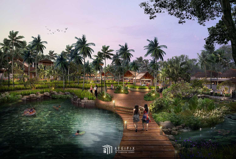 Risa Anindita Rinadiputri Sadiya Residence  Uluwatu Uluwatu Kulkul-Bale Tropis Natural Pond And Kids Pool 8639
