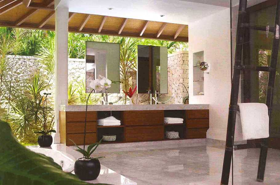 Imago Design Studio Batu Jimbaran Residence Batu Jimbar Estate, Sanur, Bali Batu Jimbar Estate, Sanur, Bali 2-Batu-Jimbar-Residence-7 Tropis  8872