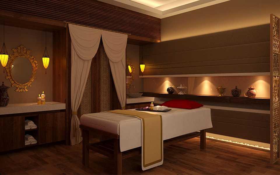 Imago Design Studio Chantara Spa Doha Doha, Qatar Doha, Qatar Spa Room   8897