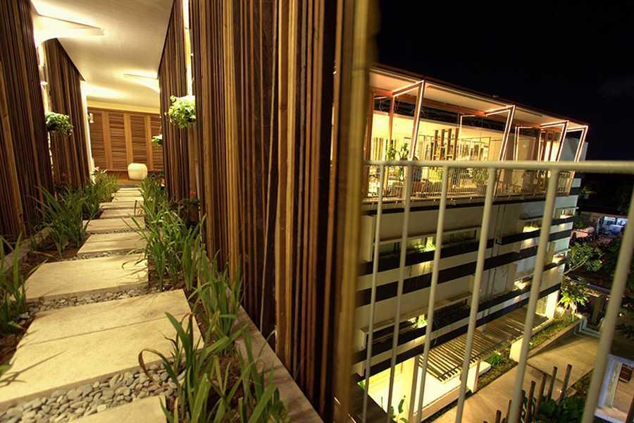 Imago Design Studio De Nyuh Spa At Grandmas Hotel Seminyak Seminyak, Bali Seminyak, Bali Interior Kontemporer  8907