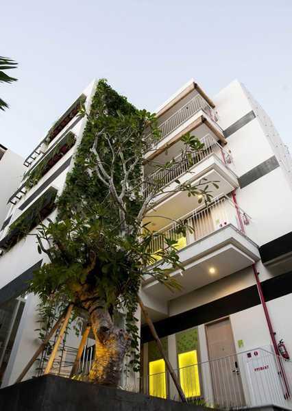 Imago Design Studio Grandmas Hotel Seminyak Seminyak, Bali Seminyak, Bali Facade Modern  8920