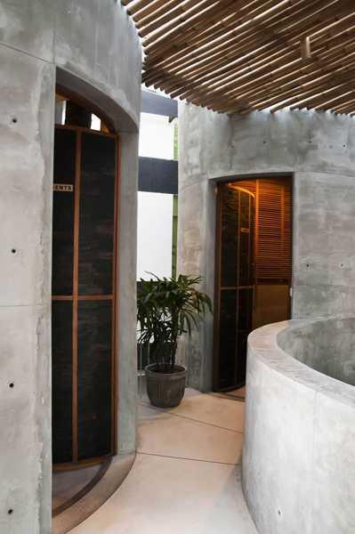 Imago Design Studio Grandmas Hotel Seminyak Seminyak, Bali Seminyak, Bali Grandmas Seminyak Interior Modern  8939