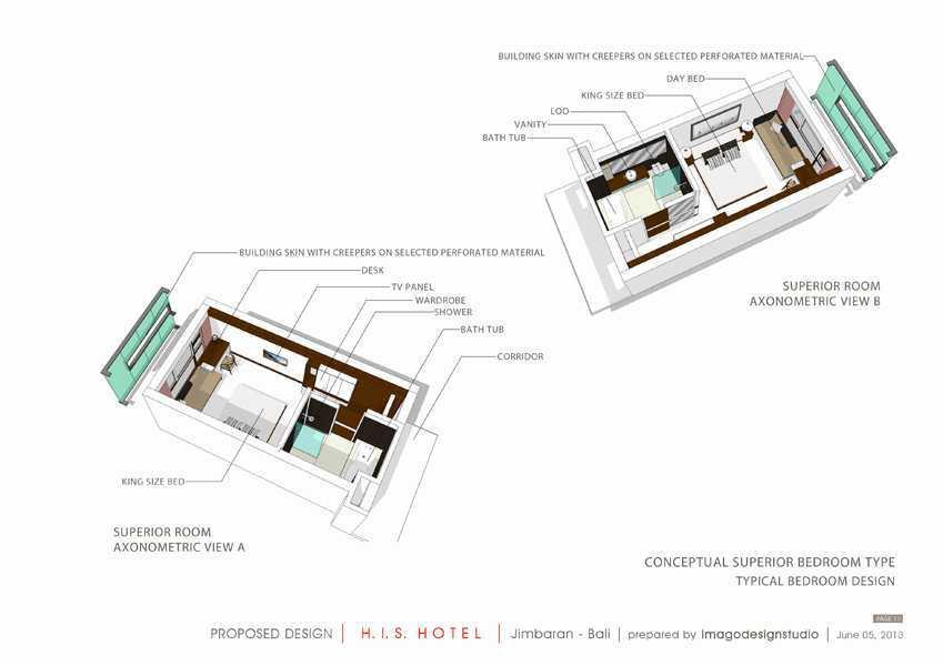 Imago Design Studio H.i.s. Hotel At Jimbaran Jimbaran, Bali Jimbaran, Bali His-Hotel-10 Kontemporer  8952