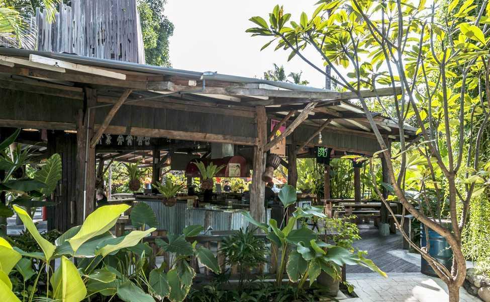 Imago Design Studio The Shack At Waterbom Bali Kuta, Bali Kuta, Bali 2-The-Shack-3 Tropis  9081