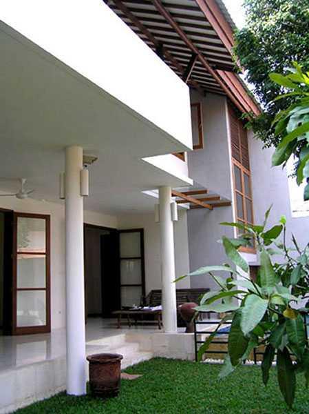Imago Design Studio Urban - Kampoeng House Kemang, Jakarta Kemang, Jakarta Urban-Kampoeng-House-6 Kontemporer  9097