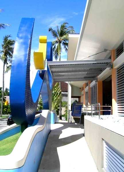 Imago Design Studio Waterbom Bali Kuta, Bali Kuta, Bali 2-Waterbom-Bali-2-2 Modern  9108