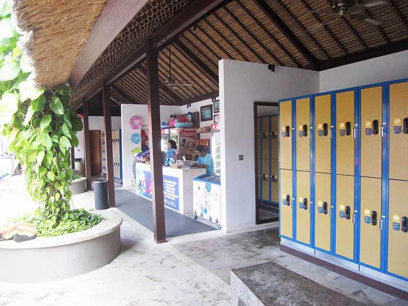 Imago Design Studio Waterbom Bali Kuta, Bali Kuta, Bali 2-Waterbom-Bali-18 Tradisional  9129