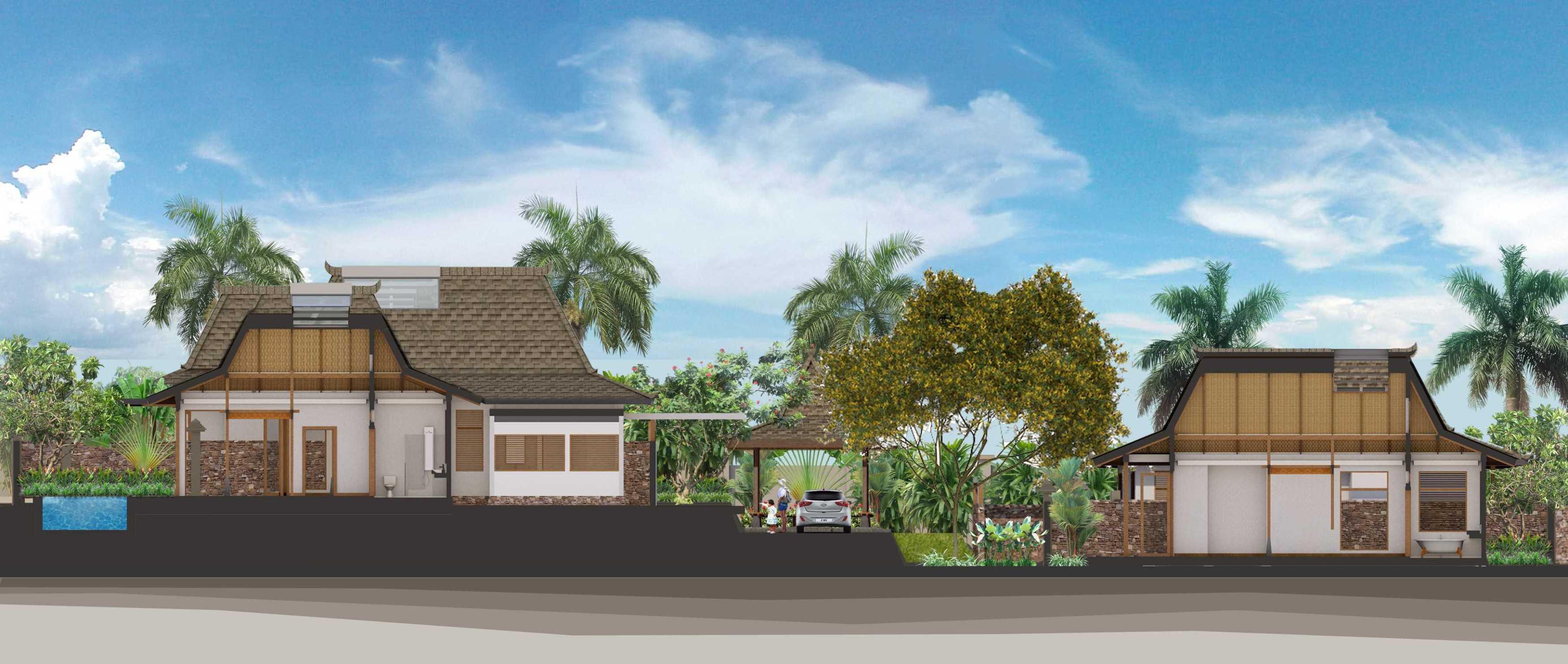 Mta Singhasari Resort Malang, East Java Malang, East Java Master Plan Section   8783