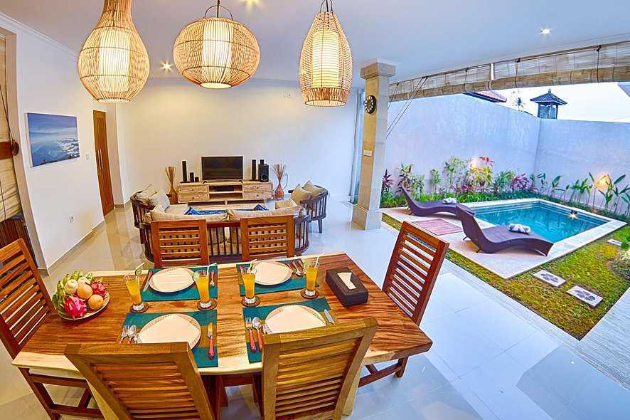 Studio Asri Pino Residence Jl. Raya Basangkasa, Seminyak, Kuta, Kabupaten Badung, Bali 80361, Indonesia Bali, Indonesia Living-And-Dining-Area   8581