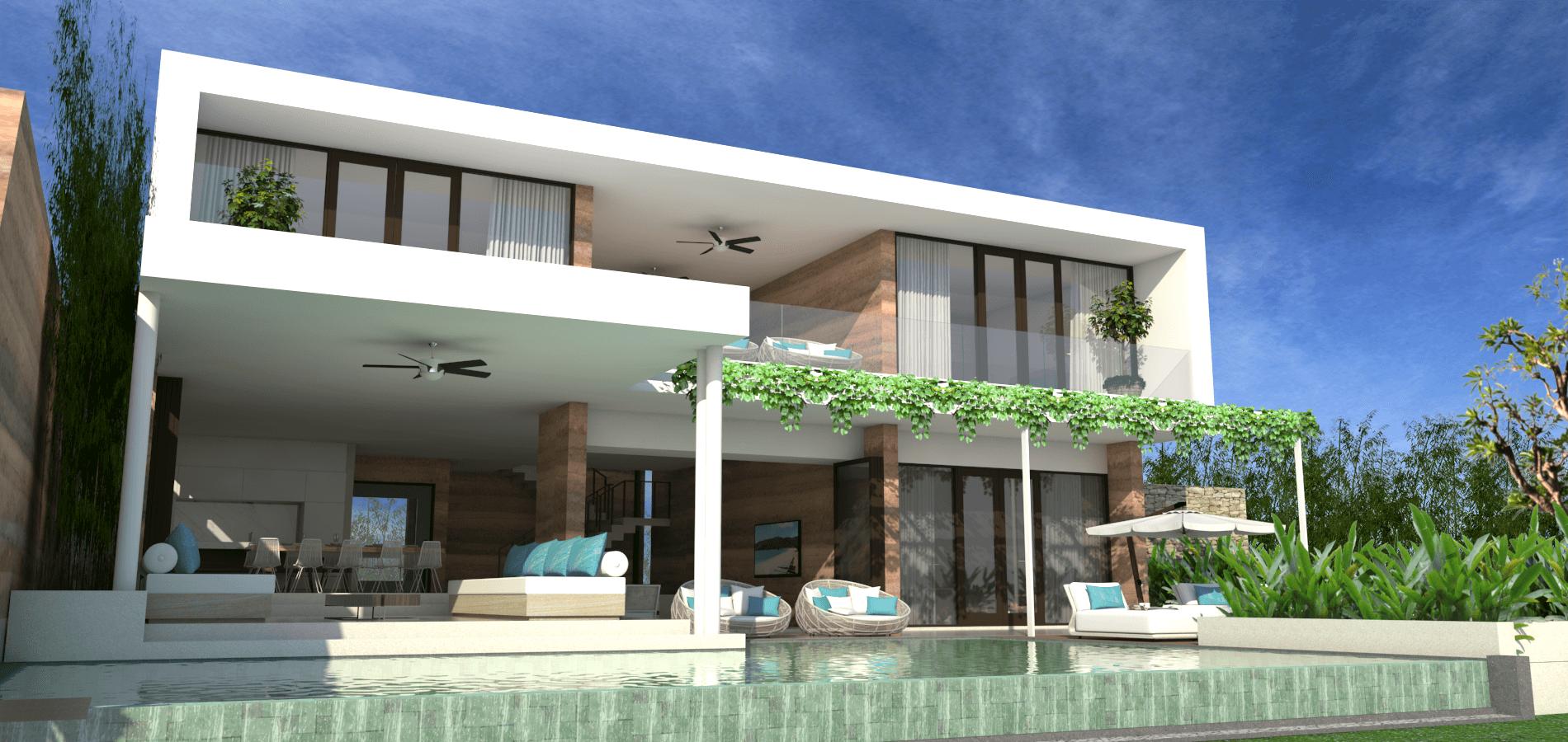 Pt. Indodesign Kreasi Mandiri Damai Indah Villas Lombok Bali, Indonesia Bali, Indonesia Beachfront-Suite   8612
