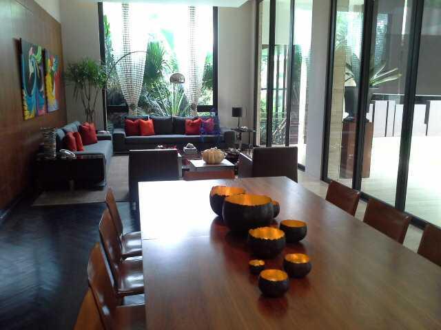 Pt. Indodesign Kreasi Mandiri Permata Hijau Residence Permatta Hijau Permatta Hijau Photo-28074 Kontemporer,tropis,modern  28074
