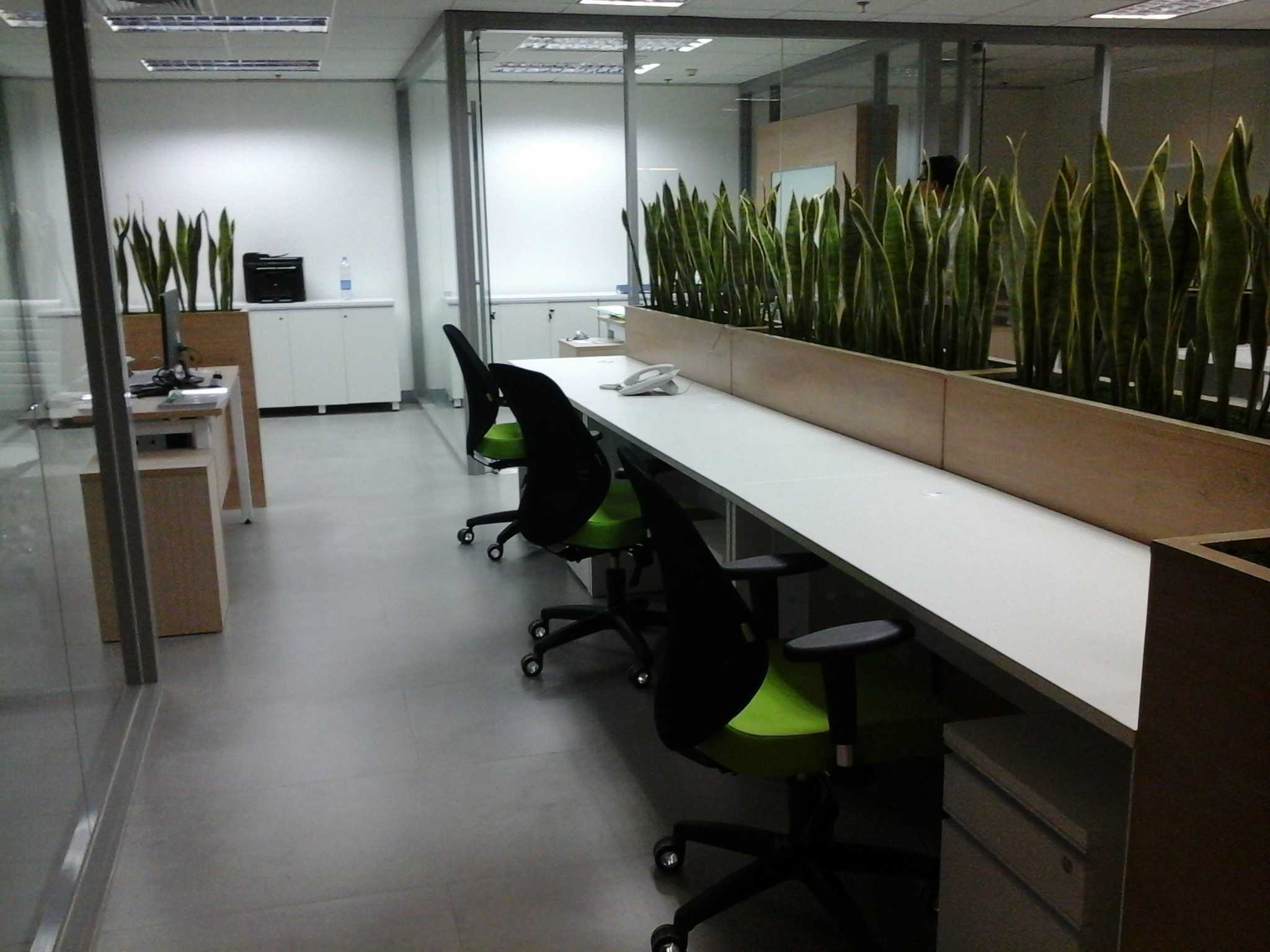 Pt. Indodesign Kreasi Mandiri Office Fresh Grow International Jakarta Jakarta Photo-28120 Modern  28120