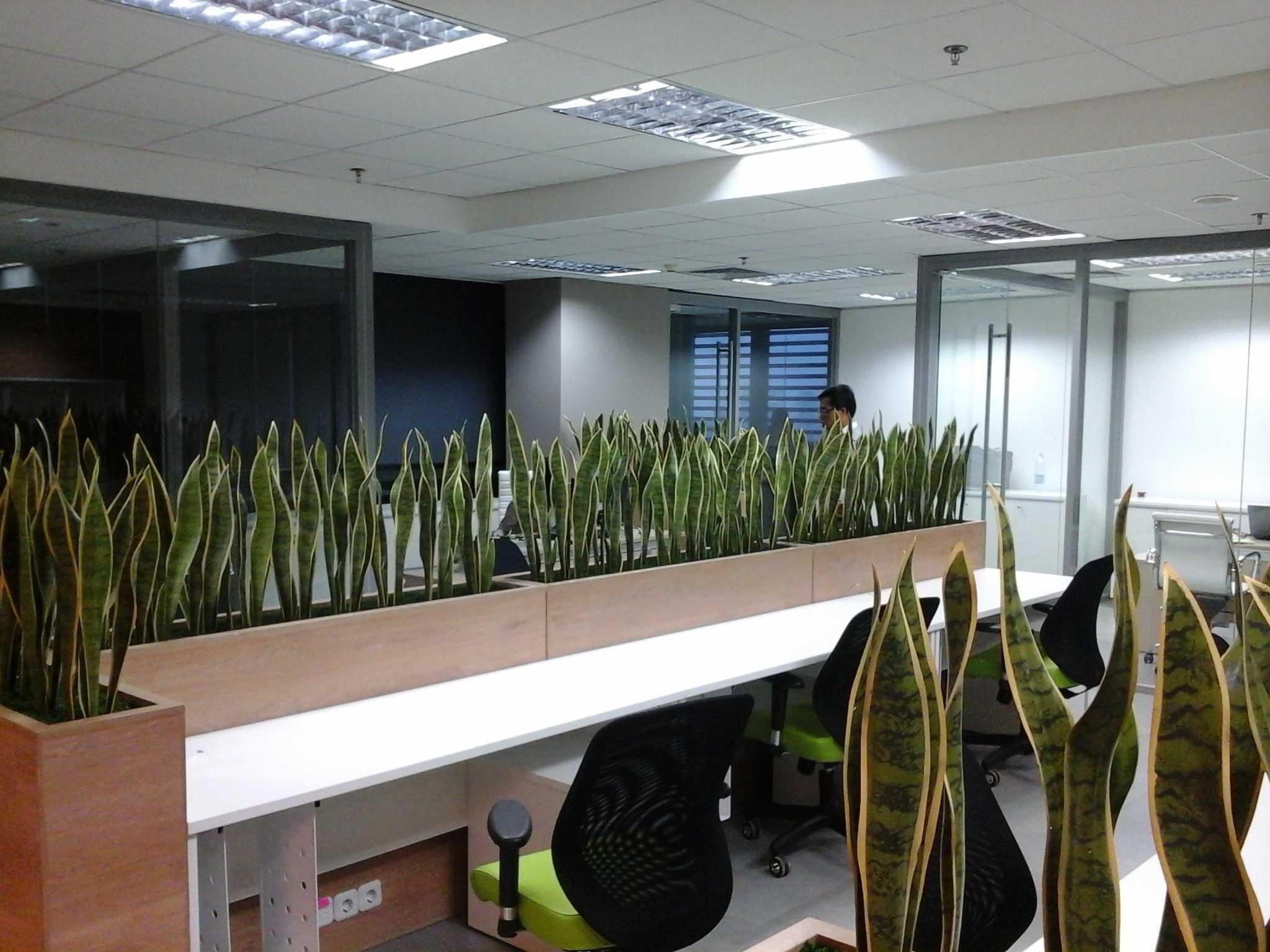 Pt. Indodesign Kreasi Mandiri Office Fresh Grow International Jakarta Jakarta Photo-28122 Modern  28122