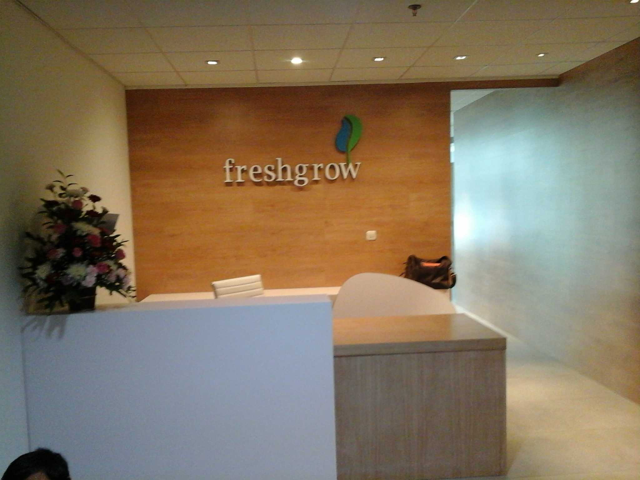 Pt. Indodesign Kreasi Mandiri Office Fresh Grow International Jakarta Jakarta Photo-28126 Modern  28126