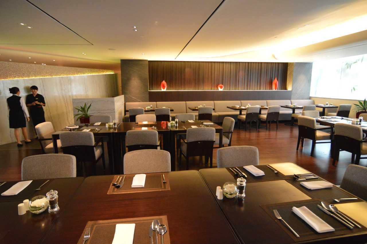 Pt. Indodesign Kreasi Mandiri The Kafe Hotel Kristal Jakarta Jakarta Dsc0006 Minimalis  28134