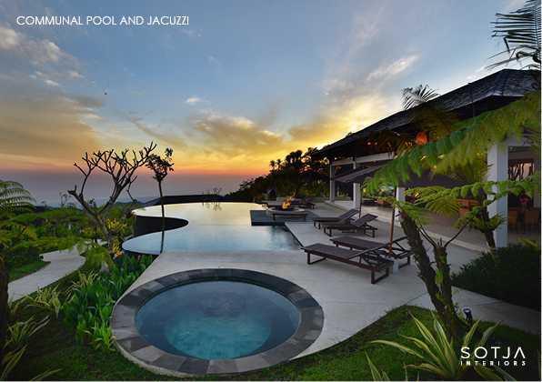 Sotja Interiors Alta Vista Bali Mountain Villa Sukasada, Kabupaten Buleleng, Bali, Indonesia Sukasada, Kabupaten Buleleng, Bali, Indonesia Pool Area   45772