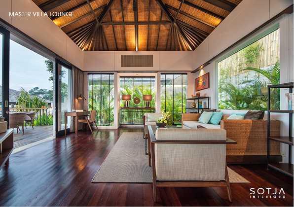 Sotja Interiors Alta Vista Bali Mountain Villa Sukasada, Kabupaten Buleleng, Bali, Indonesia Sukasada, Kabupaten Buleleng, Bali, Indonesia Living Room Villa   45779