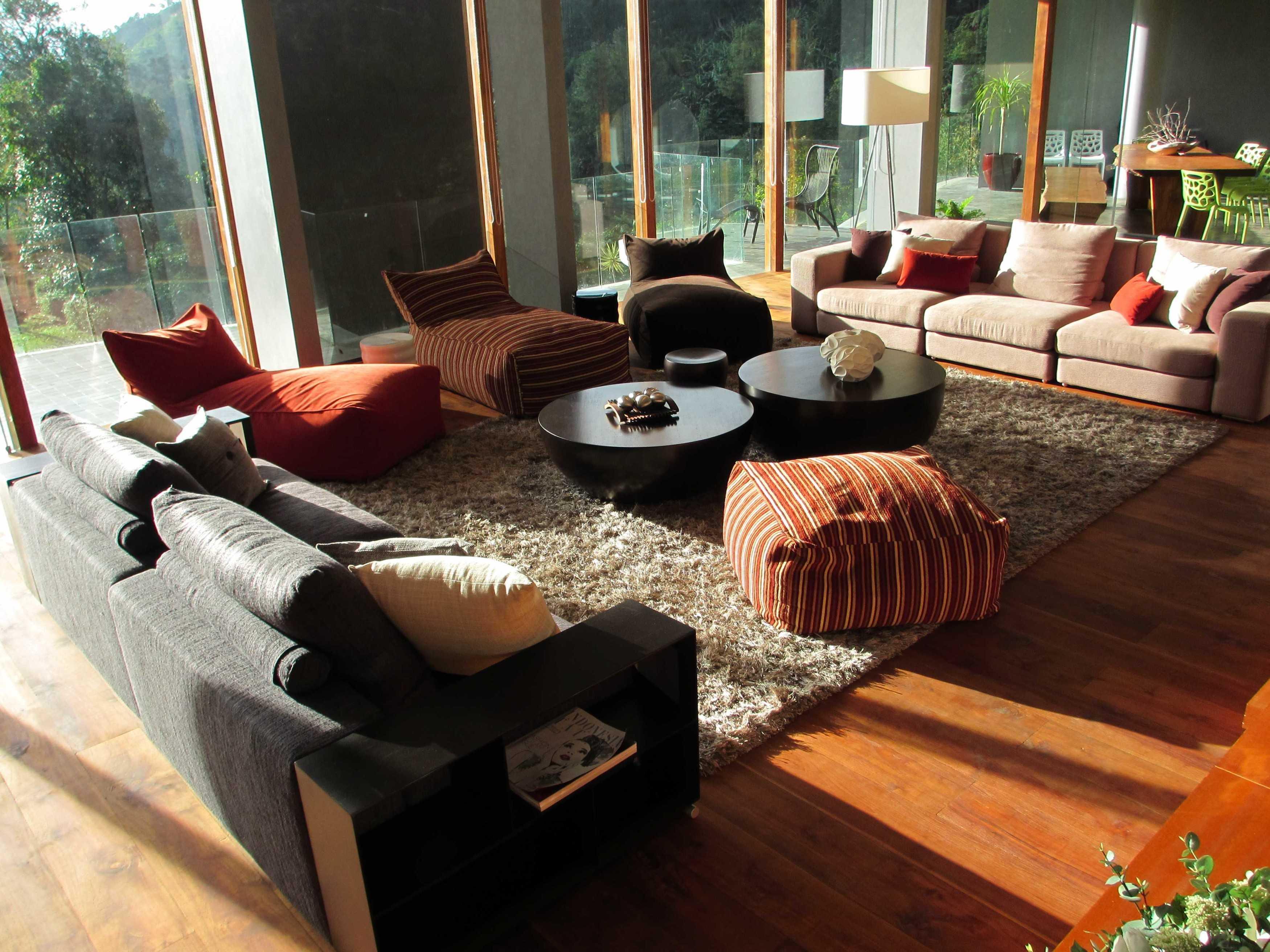 Rudy Dodo Private Villa Cilember, Puncak - Bogor Cilember, Puncak - Bogor Living Room   9182