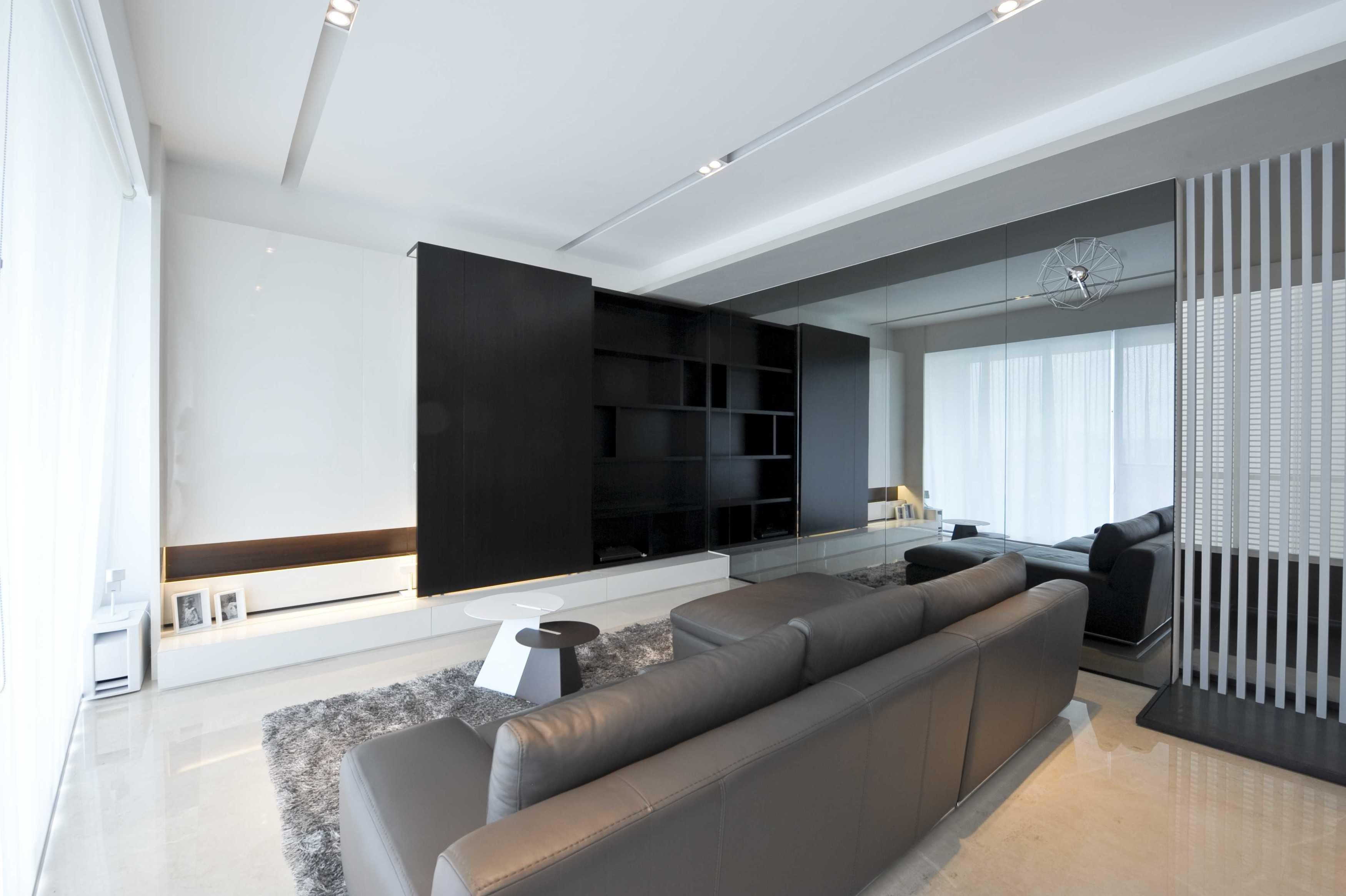 A & Partners Martin Apartment Singapore Singapore Living Room   9280