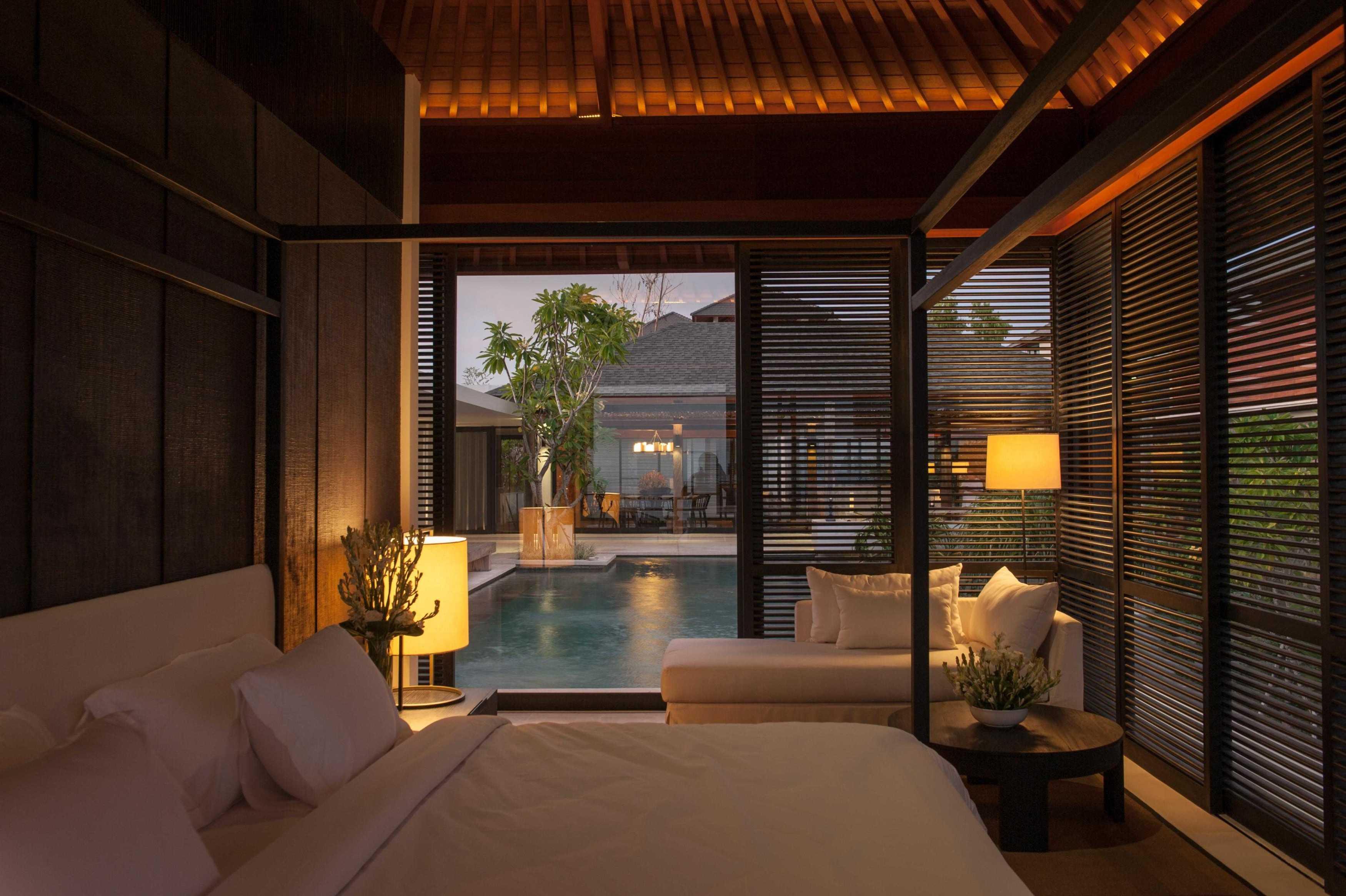A & Partners Karang Saujana Bali Bali Bedroom View   9296