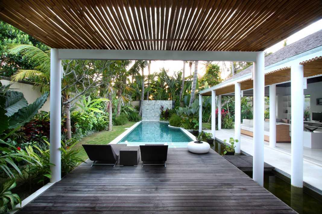 Og Architects Tanjung Villa Bali, Indonesia Bali, Indonesia Deck-And-Seimming-Pool   9217