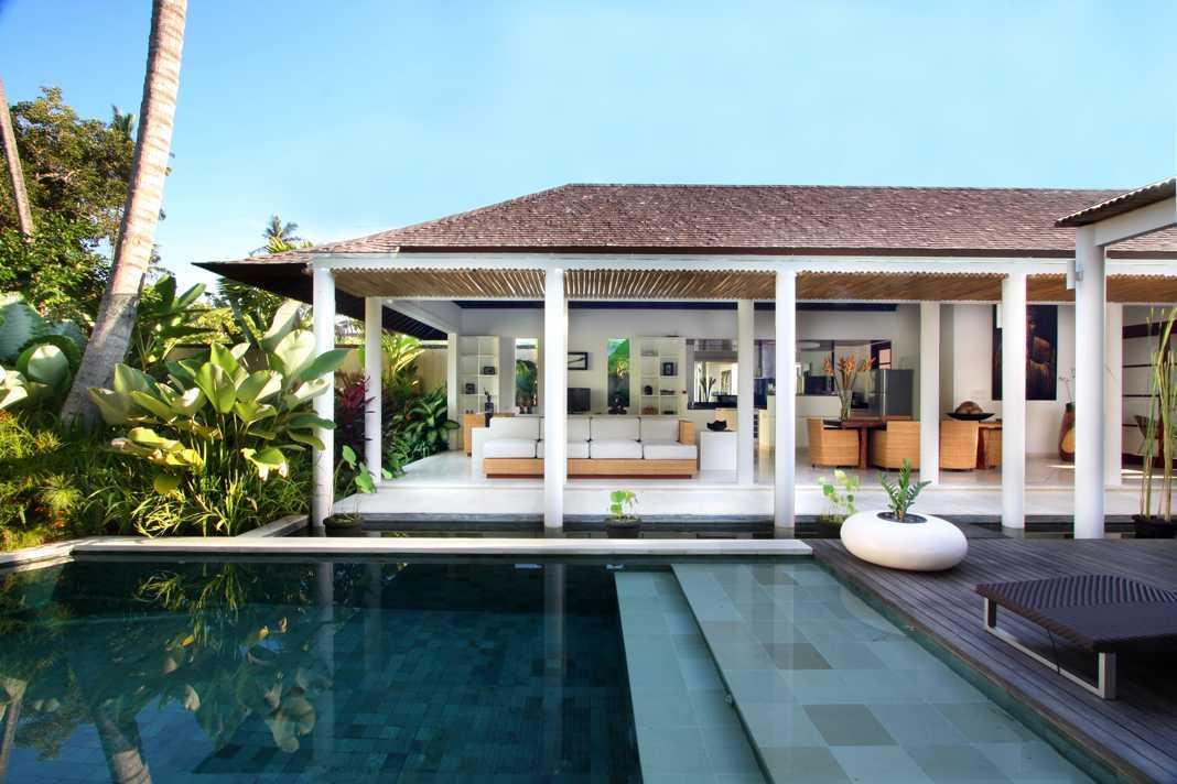 Og Architects Tanjung Villa Bali, Indonesia Bali, Indonesia Swimming-Pool   9218