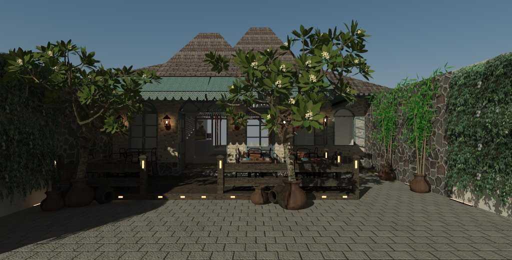 Egalite Cafe & Resto Salatiga Salatiga Front View   9346