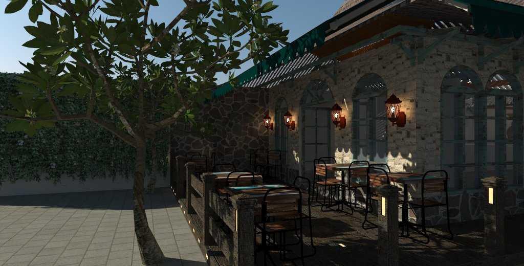 Egalite Cafe & Resto Salatiga Salatiga Outdoor Area   9348