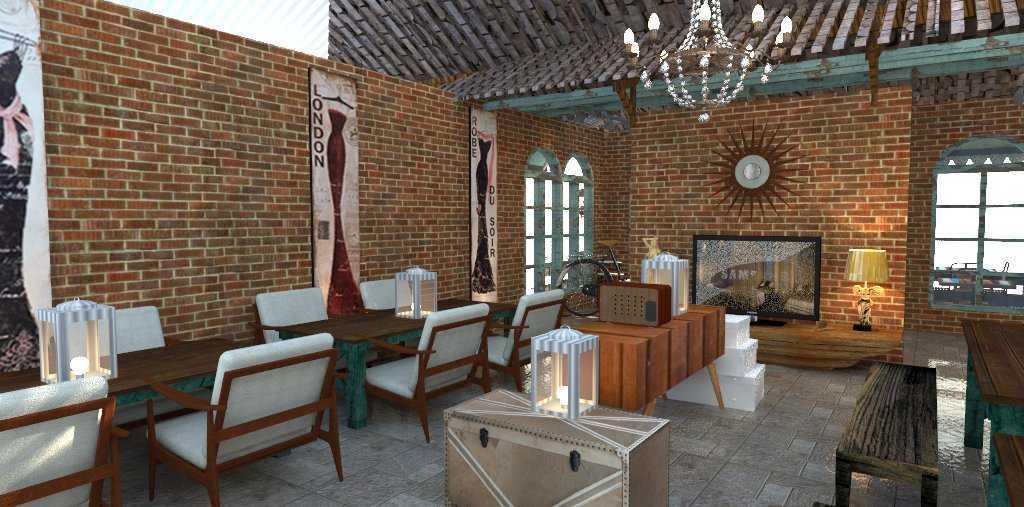 Egalite Cafe & Resto Salatiga Salatiga Dining Area   9350