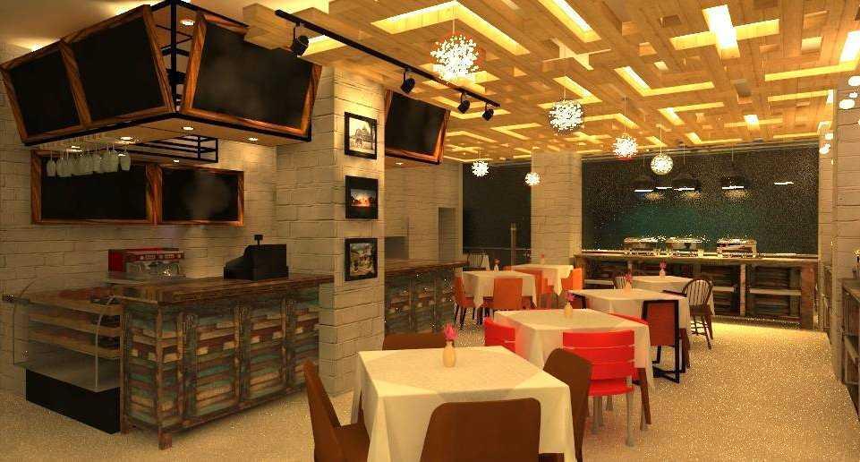 Egalite Availa Resto Jogjakarta Jogjakarta Dining Area   9388