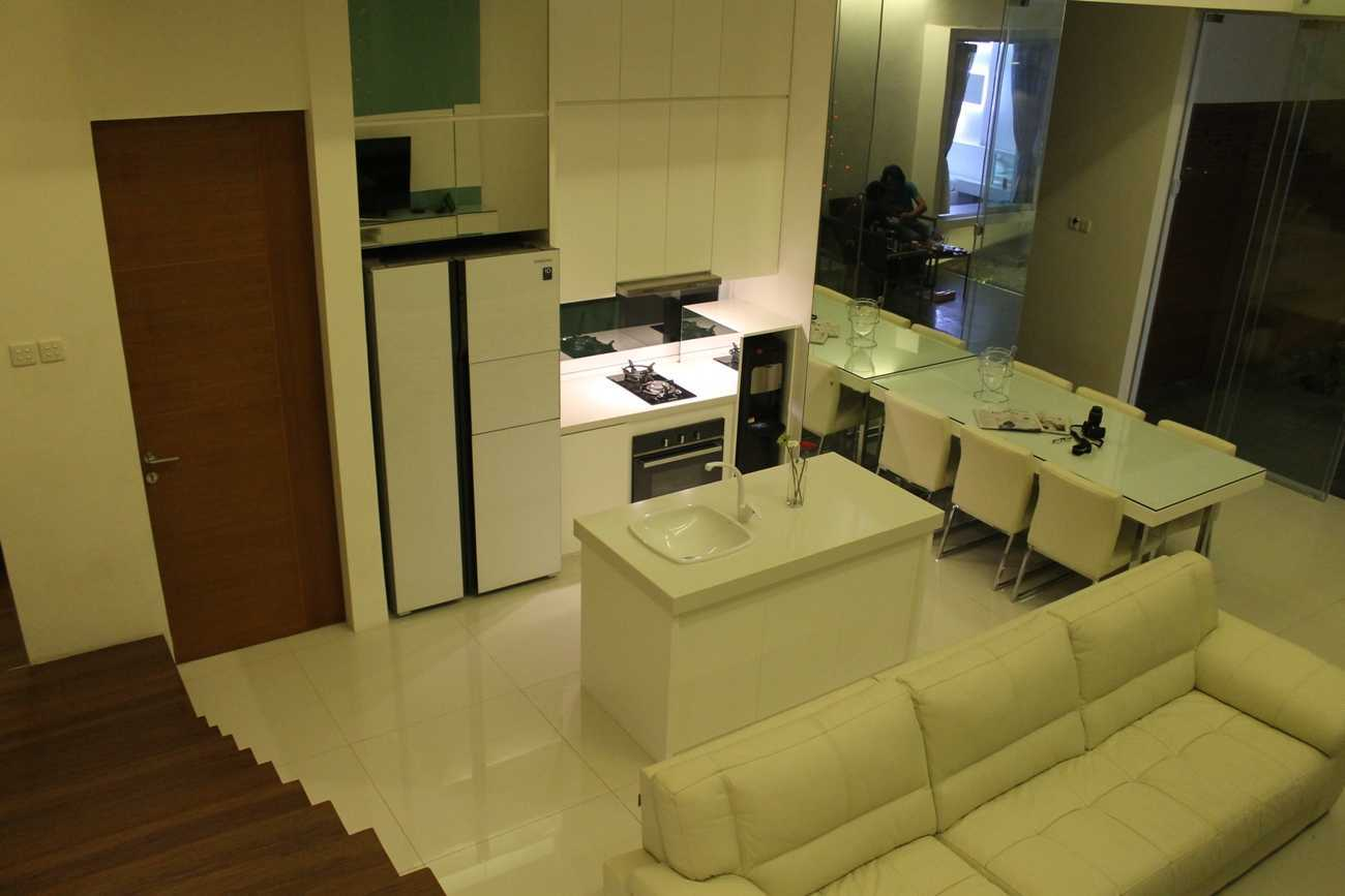 Egalite Residential Kemandoran, Jakarta Kemandoran, Jakarta Kitchen   9409