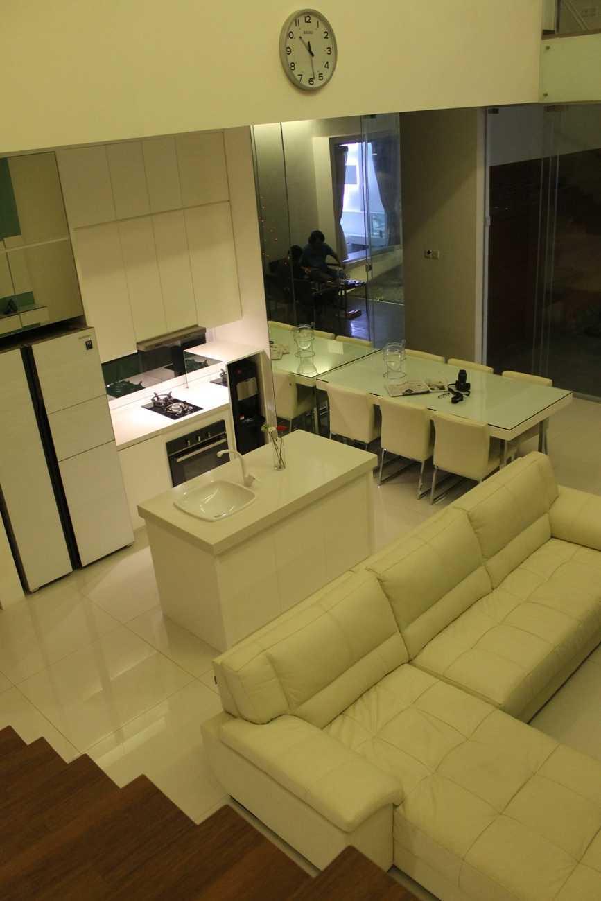 Egalite Residential Kemandoran, Jakarta Kemandoran, Jakarta Kitchen   9410